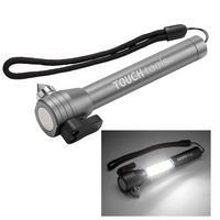376189513-159 - 4-in-1 COB Emergency Flashlight - thumbnail