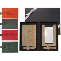 395709993-159 - Casablanca™ Luggage Tag Set - thumbnail