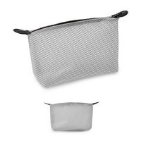396142626-159 - Dusk Mesh Toiletry Pouch - thumbnail