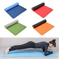 396446750-159 - Two-Tone Yoga Mat - thumbnail