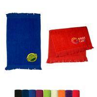 "523849890-159 - Velour Sport Towel (11"" x 18"") - thumbnail"