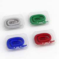 526415578-159 - Silicone Straw Kit with Brush - thumbnail