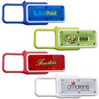 545280884-159 - Carabiner Whistle Safety Light - thumbnail