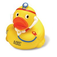565666420-159 - Doctor Rubber Duck - thumbnail