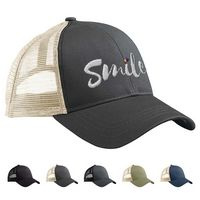 566089655-159 - Econscious Eco Trucker Organic/Recycled Hat - thumbnail