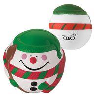 575666193-159 - Snowman Stress Reliever - thumbnail