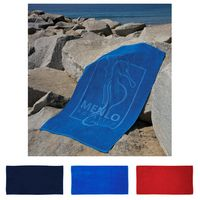 "576310187-159 - Platinum Collection Colored Beach Towel (35"" x 70"") - thumbnail"