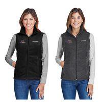 596237462-159 - Columbia® Ladies' Benton Springs™ Vest - thumbnail