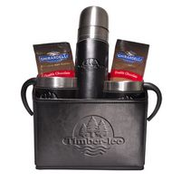 774912904-159 - Empire™ Thermal Bottle & Cups Ghirardelli® Cocoa Set - thumbnail