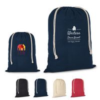 786141563-159 - Cotton Laundry Bag - thumbnail