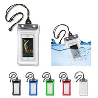 796131336-159 - Floating Water-Resistant Smartphone Pouch - thumbnail