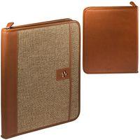 925171940-159 - Sierra™ Zip-Around Tablet Portfolio - thumbnail
