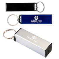 926064222-159 - Pocket Sounds Wireless Speaker Key Chain - thumbnail