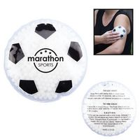 935667000-159 - Soccer Ball Hot/Cold Gel Pack - thumbnail