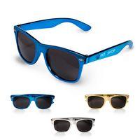 945037632-159 - Metallic Mardi Gras Sunglasses - thumbnail