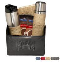 945172074-159 - Casablanca™ Thermal Bottle, Tumbler & Journal Ghirardelli® Gift Set - thumbnail