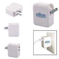 945666981-159 - Duo USB to AC Adapter (UL Certified) - thumbnail