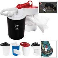 955666951-159 - Diaper & Pet Waste Disposal Bag Dispenser - thumbnail