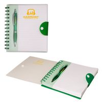 963407934-159 - Stowaway Pen/Journal Set - thumbnail
