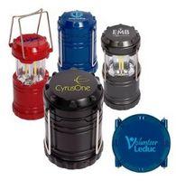 975968144-159 - Mini COB Camping Lantern-Style Flashlight (Overseas) - thumbnail