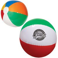 """995666233-159 - Multi-Colored Beach Ball (16"""") - thumbnail"""