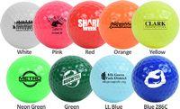 136183491-815 - Colored Golf Balls - thumbnail