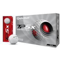 145409178-815 - TaylorMade TP5X Golf Balls In House - thumbnail