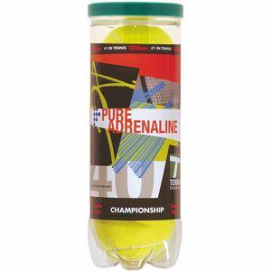 163418520-815 - Wilson Championship Tennis Balls Can Wrap - thumbnail