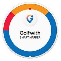 165533962-815 - Smart Marker - GPS Golf Tracker & Ball Marker (Retail) - thumbnail