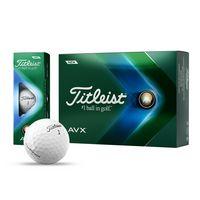 315641221-815 - Titleist AXV Golf Balls - thumbnail