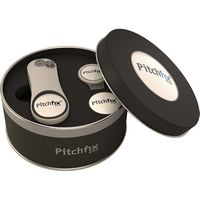 335533955-815 - Pitchfix XL 3.0 Hat Clip Tin - thumbnail