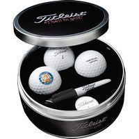 375533930-815 - Titleist® Pro V1X® Collection Tin - Stock - thumbnail