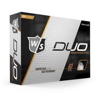 566292401-815 - Wilson Staff Duo Professional Golf Ball - thumbnail