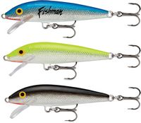 "571718860-815 - Rapala Original Floating Fishing Lure - 4 3/8"" - thumbnail"