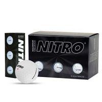 795944321-815 - Nitro Maximum Distance Golf Balls - thumbnail