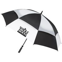 "941385621-815 - Wind Proof Golf Umbrella - 62"" - thumbnail"