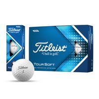 945549260-815 - Titleist Tour Soft Golf Balls (Factory Direct) - thumbnail