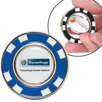 955315892-815 - Marker Mate Spinning Ball Marker - thumbnail