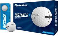 976345135-815 - TaylorMade Distance Plus Golf Ball - thumbnail