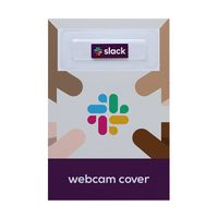 176401261-190 - Webcam Cover by C-Slide with Custom Packaging - thumbnail