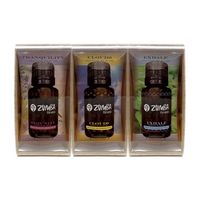 584956531-190 - 15 Ml. Dropper Bottle Essential Oil Gift Set - 3 Piece Box - thumbnail