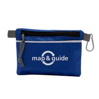 706277431-190 - Travel & Hygiene Kit in a Zippered Pouch - thumbnail