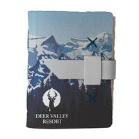 745937644-190 - JACKSON Small Recycled Dye-Sublimated Felt Journal - thumbnail
