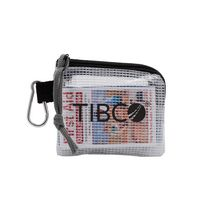 766276362-190 - Golf Safety & First Aid Kit in a Zippered Clear Nylon Bag - thumbnail