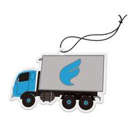 """903712339-190 - Custom Shape Air Freshener - 3""""x3"""" - thumbnail"""