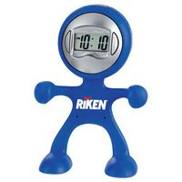 731359710-103 - Flex Man Digital Clock - thumbnail