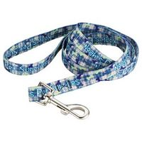 "914322040-103 - Full Color 3/4"" Wide Premium Pet Leash - thumbnail"