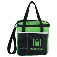 956271444-103 - Color Block 9-Can Lunch Cooler - thumbnail