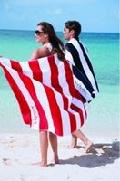 793429424-173 - Turkish Signature™ Heavyweight Horizontal Cabana Stripe Beach Towel - thumbnail