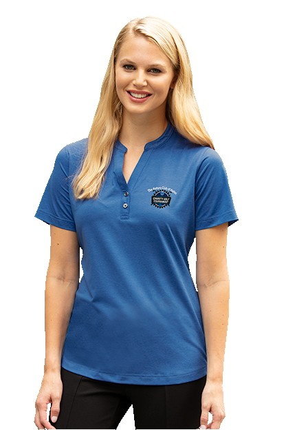 535908164-175 - Women's Vansport Pro Boca Polo - thumbnail
